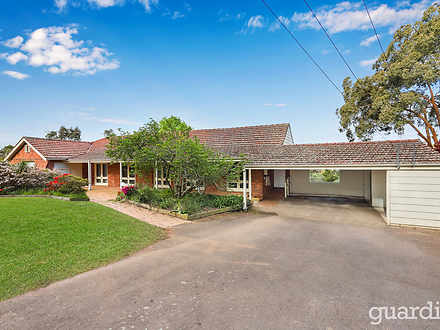 1199 Old Northern Road, Dural 2158, NSW House Photo