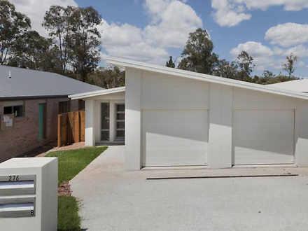 2/276 Herses Road, Eagleby 4207, QLD Duplex_semi Photo
