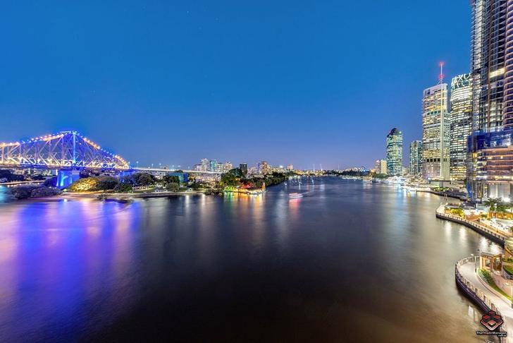 6B / 35 Howard Street, Brisbane City 4000, QLD Apartment Photo