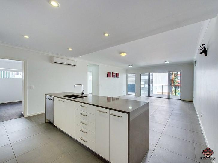 ID:21080485/19 Tank Street, Kelvin Grove 4059, QLD Apartment Photo