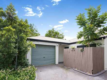 5/21 Boongall Road, Camp Hill 4152, QLD Townhouse Photo