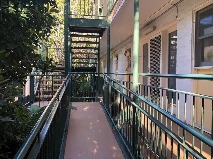 8/52 Caroline Street, South Yarra 3141, VIC Apartment Photo