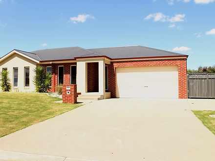 6 Silky Oak Avenue, Wodonga 3690, VIC House Photo