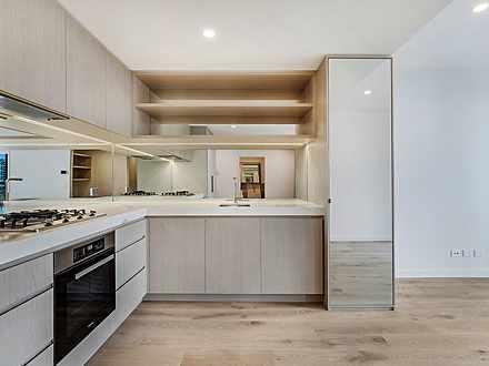 2607/105 Batman Street, West Melbourne 3003, VIC Apartment Photo