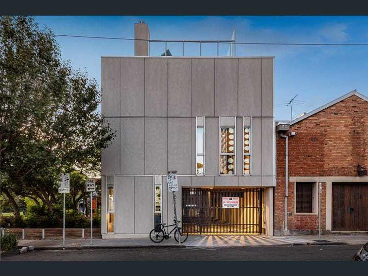 1/37 Caroline Street South, South Yarra 3141, VIC Townhouse Photo