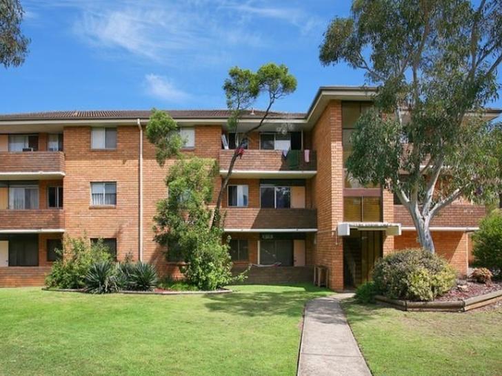 26/22 Newman Street, Merrylands 2160, NSW Unit Photo