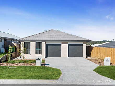 7B Beck Street, Park Ridge 4125, QLD Duplex_semi Photo