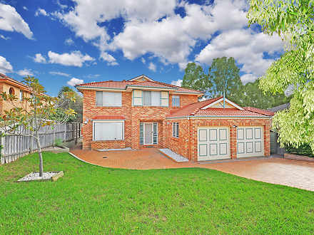 12 Friendship Avenue, Kellyville 2155, NSW House Photo