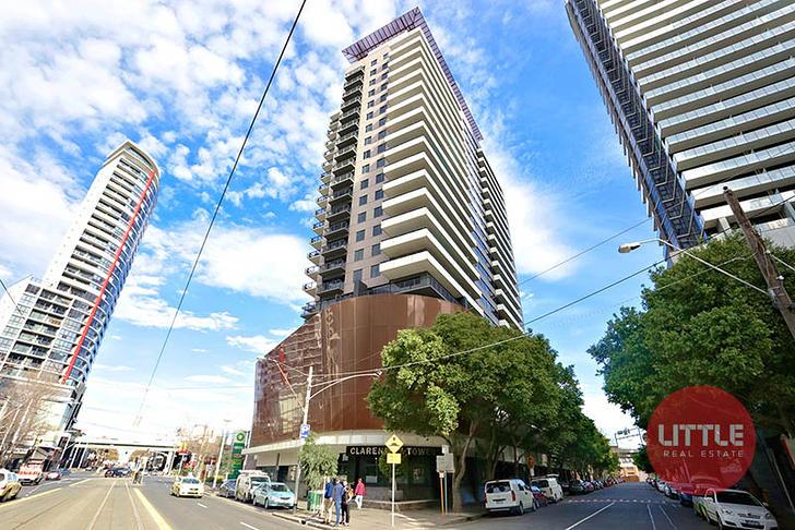 2207/80 Clarendon Street, Southbank 3006, VIC Apartment Photo