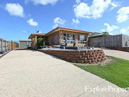 21 Kristy Crescent, Eimeo 4740, QLD House Photo