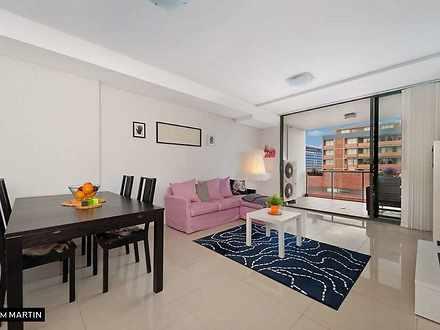 B607/230 Coward Street, Mascot 2020, NSW Apartment Photo