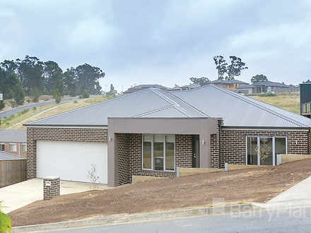 22 Henry Avenue, Mount Clear 3350, VIC House Photo