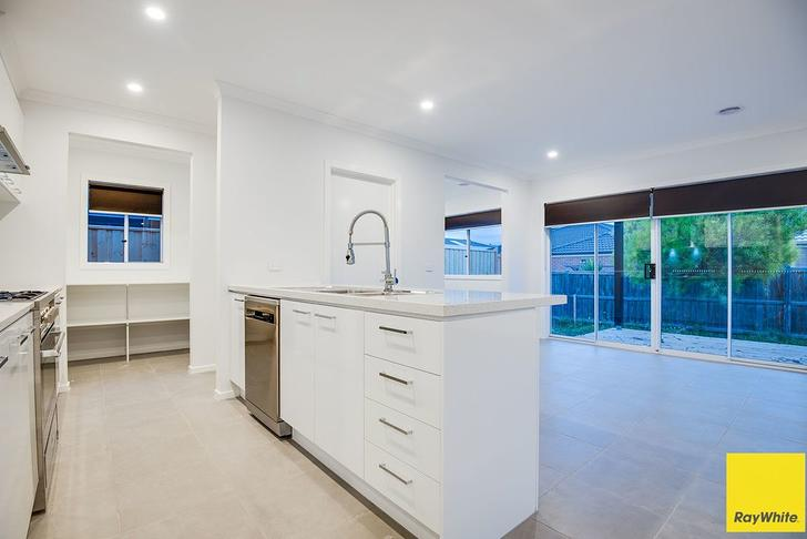 20 Stalwart Street, Point Cook 3030, VIC House Photo