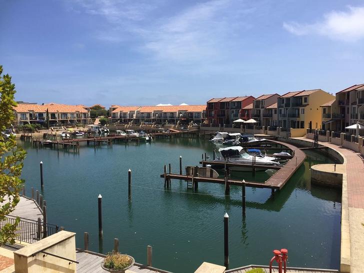 8/4 Port Quays, Wannanup 6210, WA Villa Photo