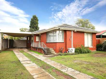 1 O'connor Road, Knoxfield 3180, VIC House Photo