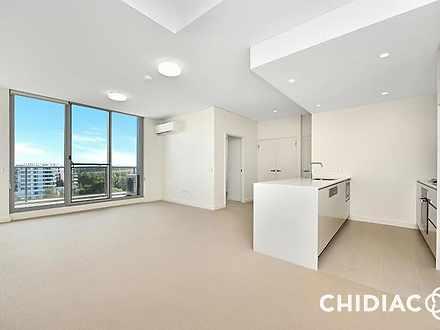807/5 Verona Drive, Wentworth Point 2127, NSW Apartment Photo