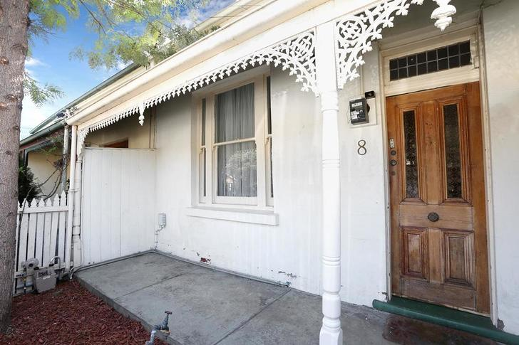 8 Munro Street, Brunswick 3056, VIC Terrace Photo