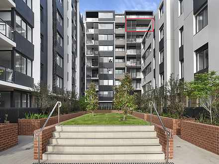 507/81A Lord Sheffield Circuit, Penrith 2750, NSW Apartment Photo