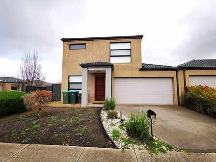 54 Terrene Terrace, Point Cook 3030, VIC House Photo