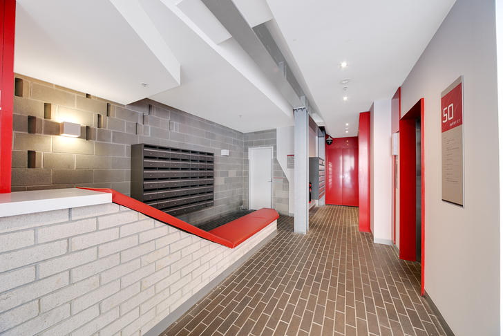 112/50 Barry Street, Carlton 3053, VIC Studio Photo