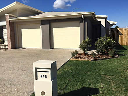 11B Gracelyn Drive, Gracemere 4702, QLD Unit Photo