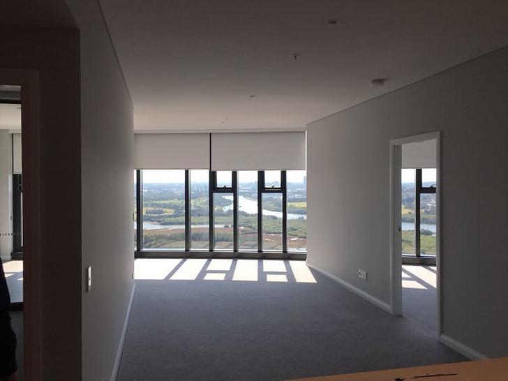 2502/2 Waterways Street, Wentworth Point 2127, NSW Apartment Photo
