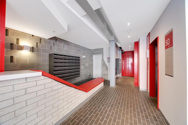 601/50 Barry Street, Carlton 3053, VIC Studio Photo