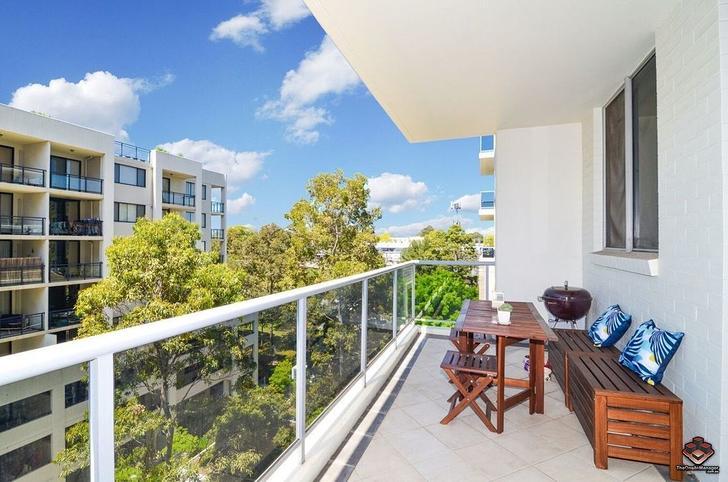 95/6-10 Romsey Street, Waitara 2077, NSW Apartment Photo