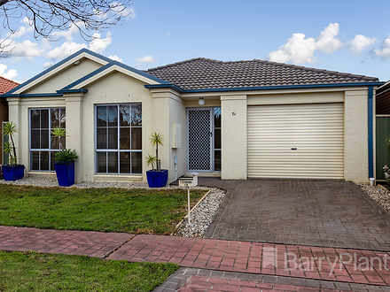 19 Covent Gardens, Point Cook 3030, VIC House Photo
