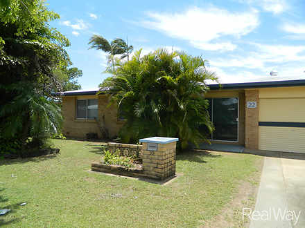 22 Lovejoy Street, Avenell Heights 4670, QLD House Photo