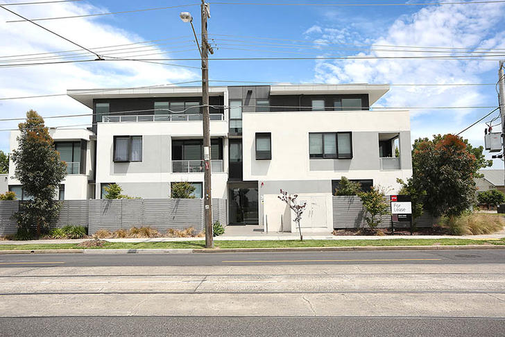 201/334-336 Gordon Street, Maribyrnong 3032, VIC Apartment Photo
