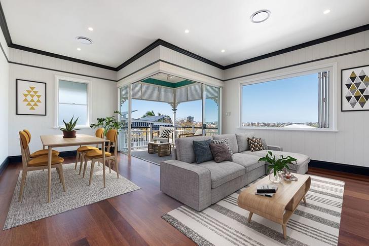 122 Latrobe Terrace, Paddington 4064, QLD House Photo