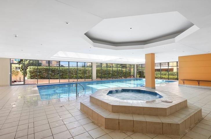 611/3 Rockdale Plaza Drive, Rockdale 2216, NSW Apartment Photo