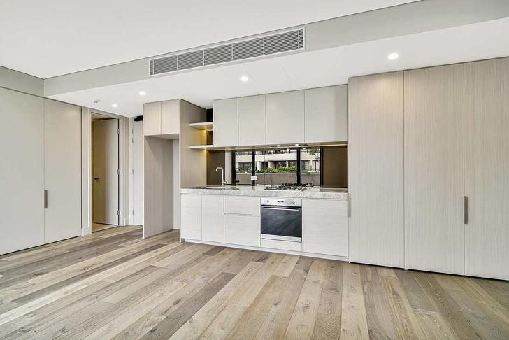 B706/74 Macdonald Street, Erskineville 2043, NSW Apartment Photo