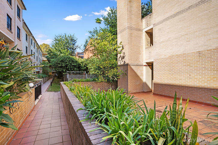 58/27 Buckland Street, Chippendale 2008, NSW Unit Photo