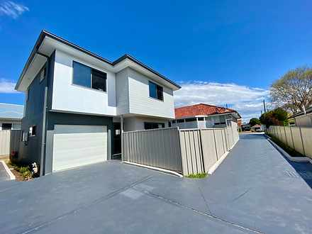 1/13A Crest Road, Wallsend 2287, NSW Townhouse Photo