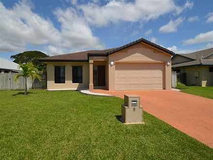 8 Manersley Place, Annandale 4814, QLD House Photo