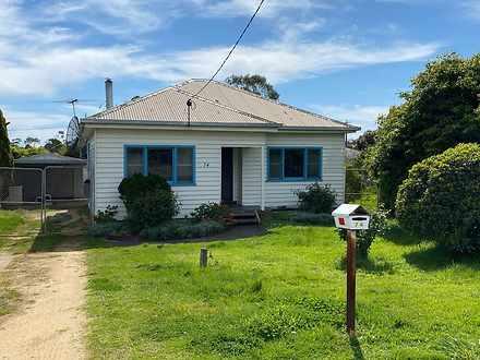 74 Scenorama Road, Coronet Bay 3984, VIC House Photo