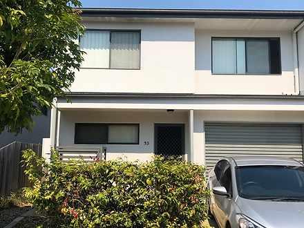 53/1 Linear Drive, Mango Hill 4509, QLD Townhouse Photo