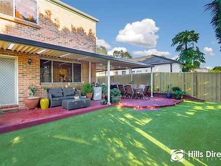 21 Wanaaring Terrace, Glenwood 2768, NSW House Photo