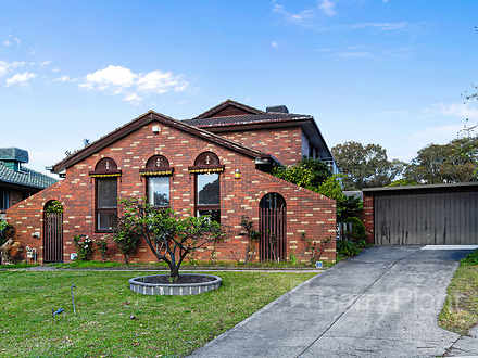 3 Barnsdale Court, Wantirna 3152, VIC House Photo