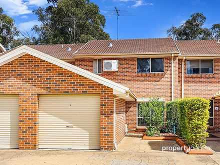 13/15-19 Chapman Street, Werrington 2747, NSW Townhouse Photo