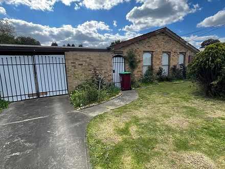3 Capella Close, Doveton 3177, VIC House Photo