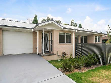 2/168A Kings Road, New Lambton 2305, NSW Villa Photo