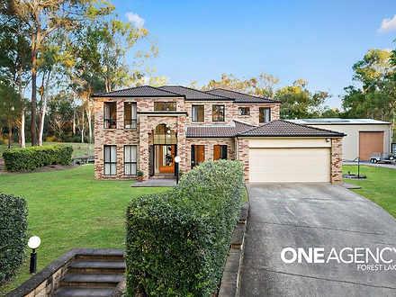 129 Ritchie Road, Pallara 4110, QLD House Photo