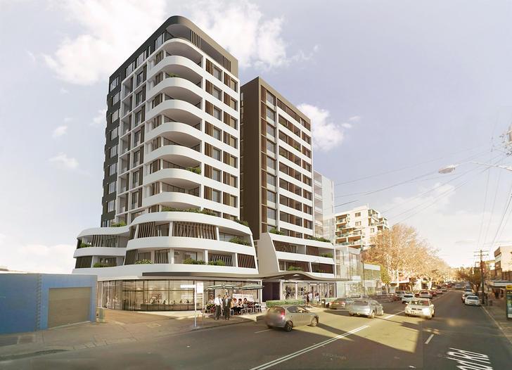 901/8 Burwood Road, Burwood 2134, NSW Apartment Photo