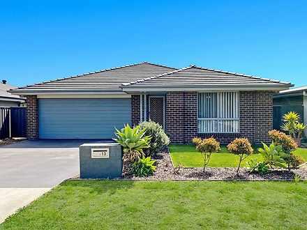 13 Glider Avenue, Fern Bay 2295, NSW House Photo