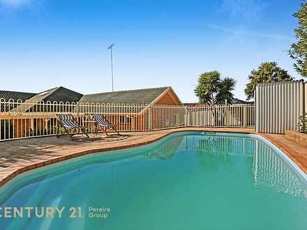 2 Hibernia Place, Harrington Park 2567, NSW House Photo