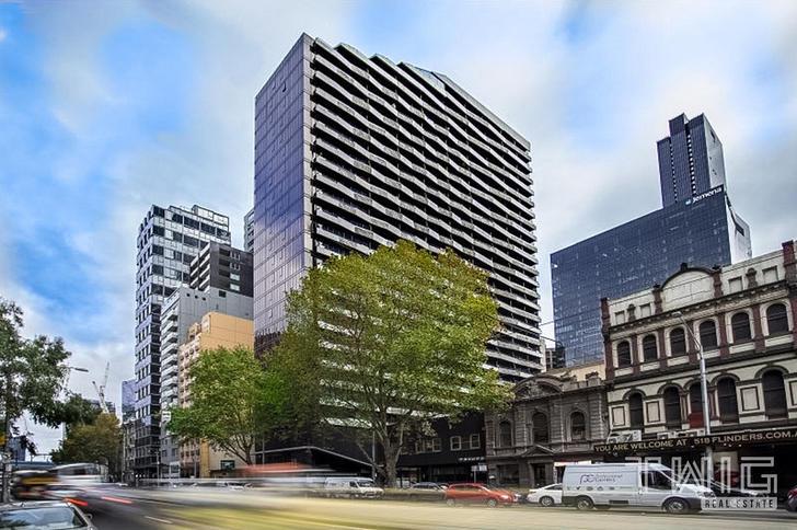 1107/7 Katherine Place, Melbourne 3000, VIC Apartment Photo