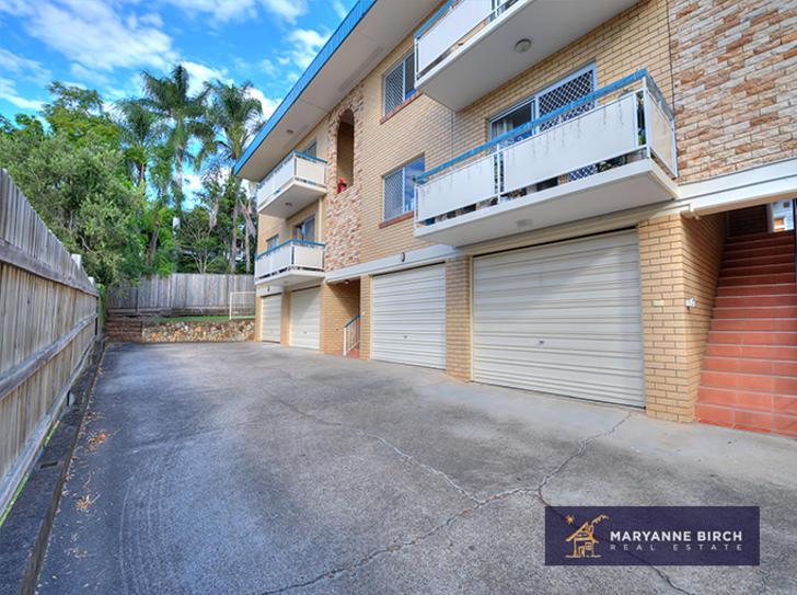 6/91 Hawthorne Road, Hawthorne 4171, QLD Unit Photo